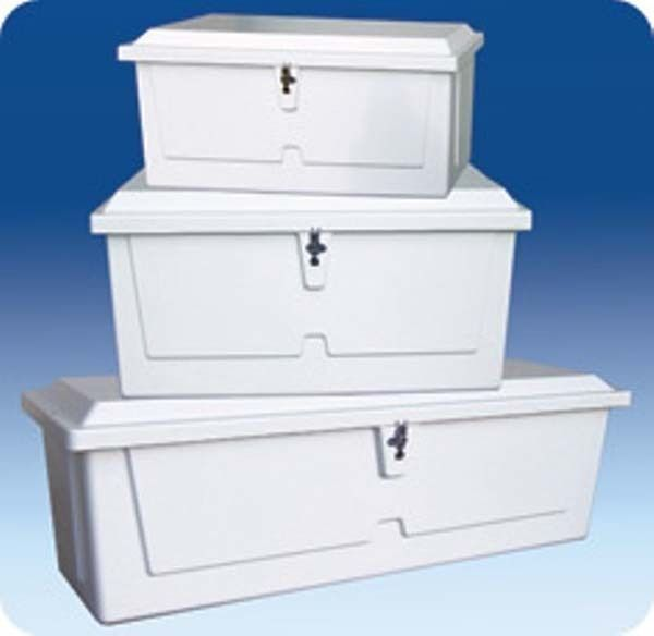 Dock Boxes - Standard