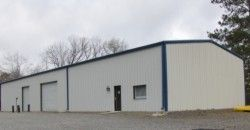 Dock Accents New Warehouse is located at 72 Commerce Drive, White Stone, VA