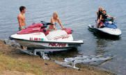 Jetski - Shore Ramp - Roll-N-Go