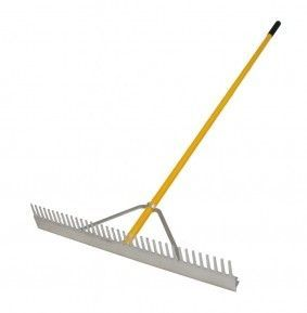 Pond and Lake Supplies: Pond or Beach Rake